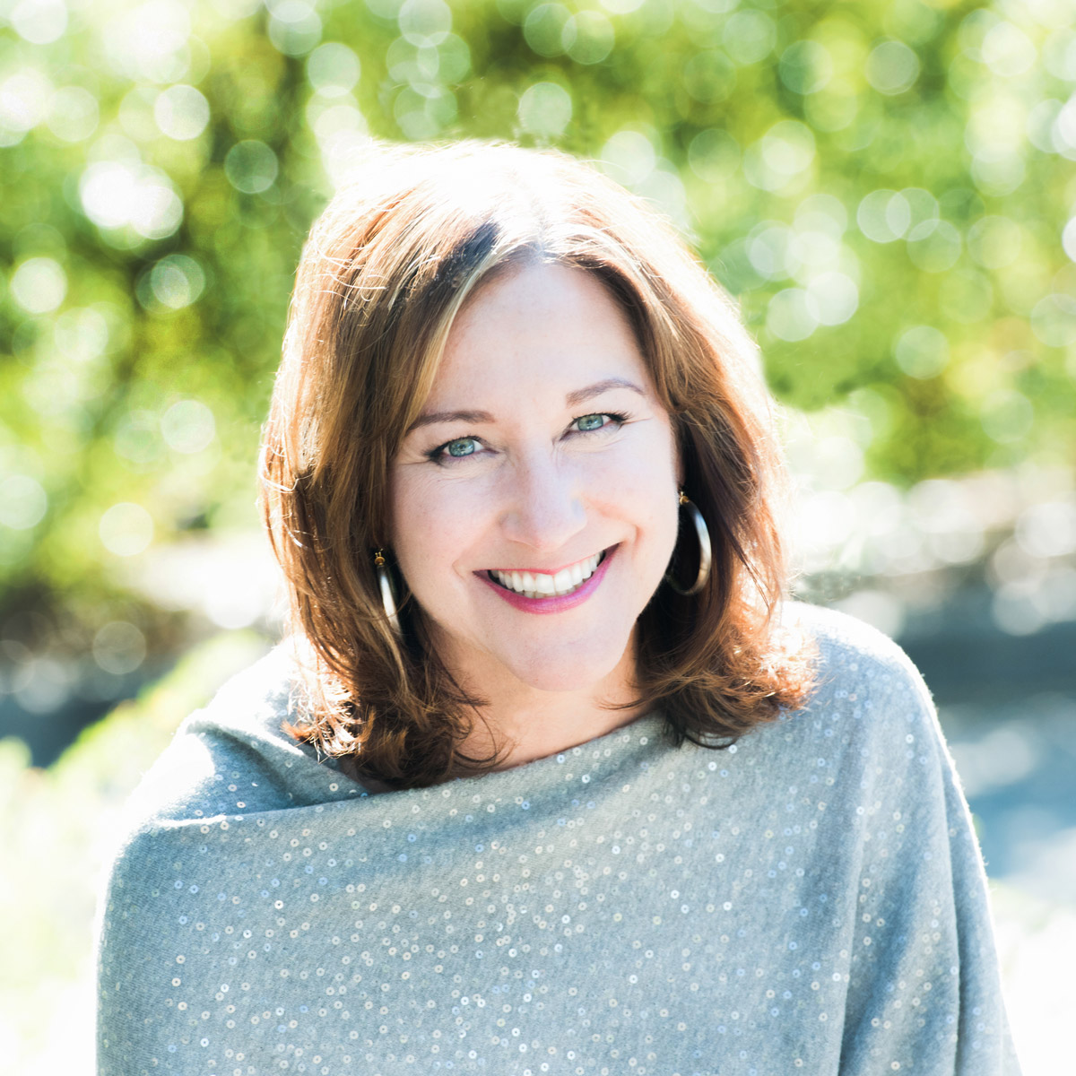 Linda A. Curtis - Author, Mindfulness Teacher, Speaker, Mentor